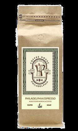 Nordica Coffee PHILADELPHIA ESPRESSO 1000g