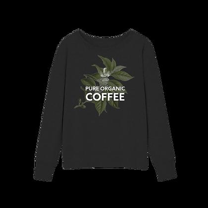 Nordica Coffee SHIRT Staff Edition