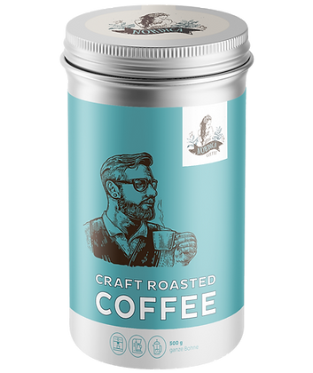 CRAFT ROAST COFFEE