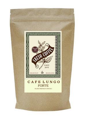 Nordica Coffee LUNGO FORTE 30 Kapseln für NESPRESSO® *
