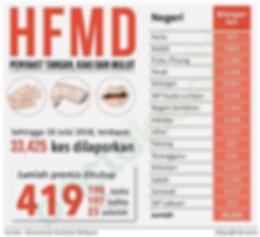 HFMD news