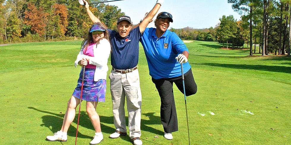 Dominion Valley Club Benefit Golf Tournament