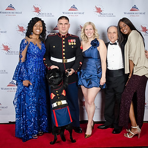 Willing Warriors Annual Gala