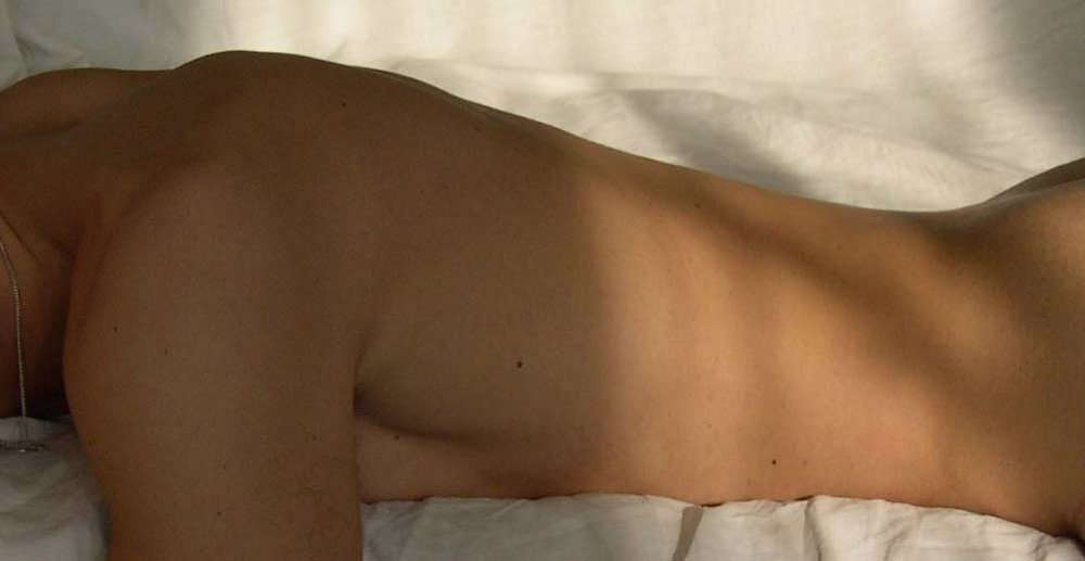Masseur naturiste gay Paris et Normandie