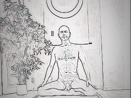Naturisme et spiritualité