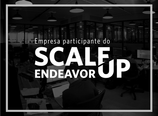 Endeavor | Scale-Up