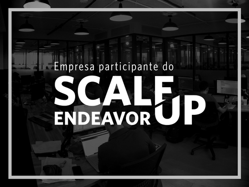 Endeavor   Scale-Up