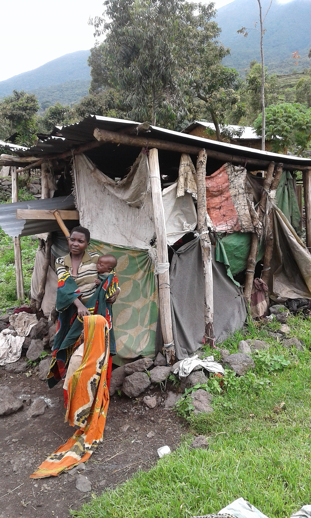 batwa people in uganda