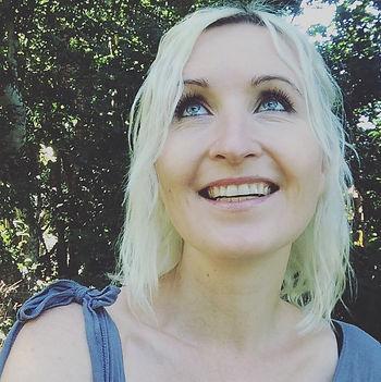 Anita Szklarek   Ascended Master, Remote & Planetary Healer