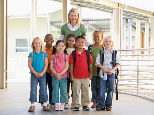 Accident à l'école : Que couvre l'assurance scolaire ?