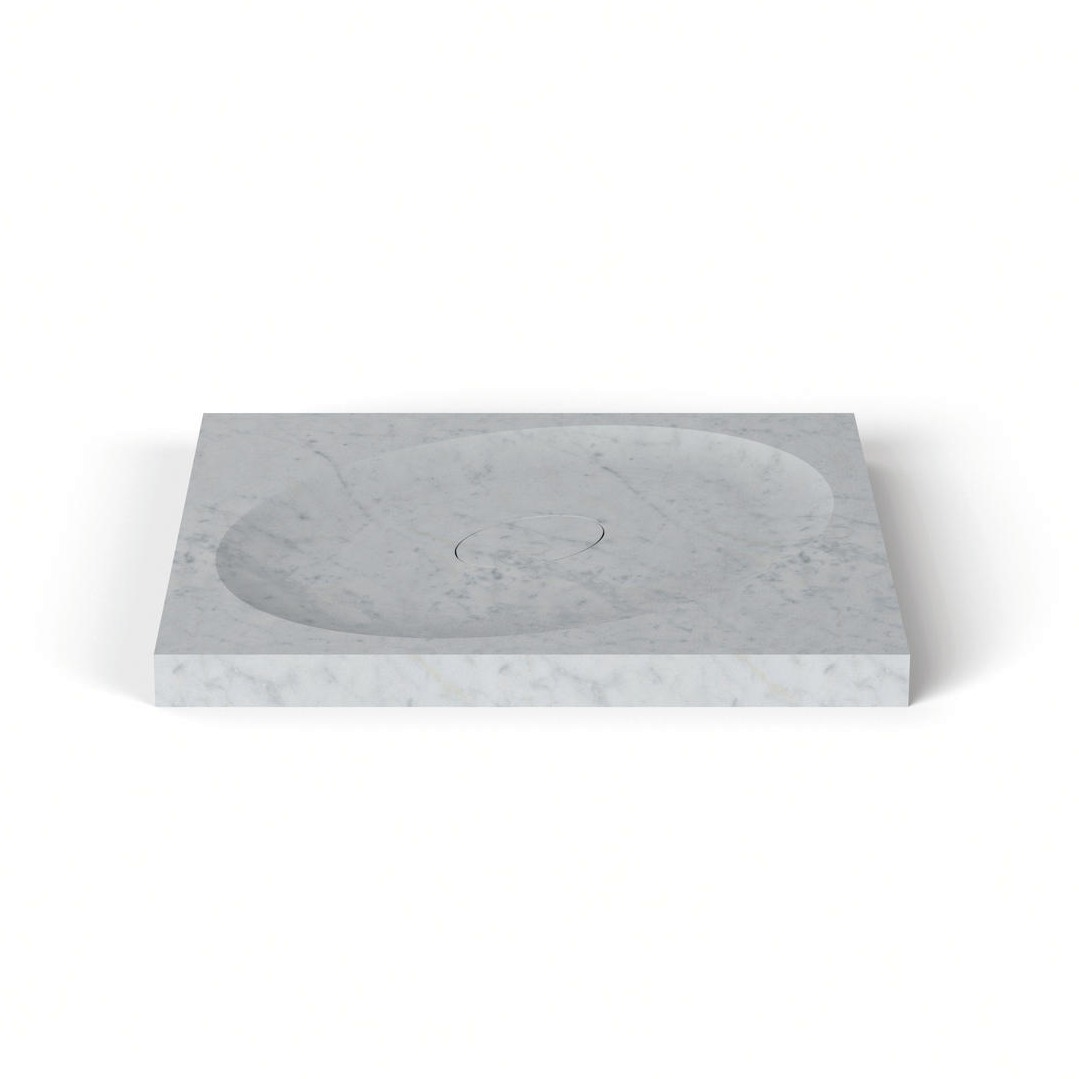Ovale Shower | Marmi Serafini