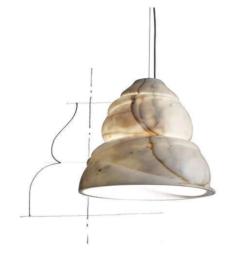 Serafini_doge lamp