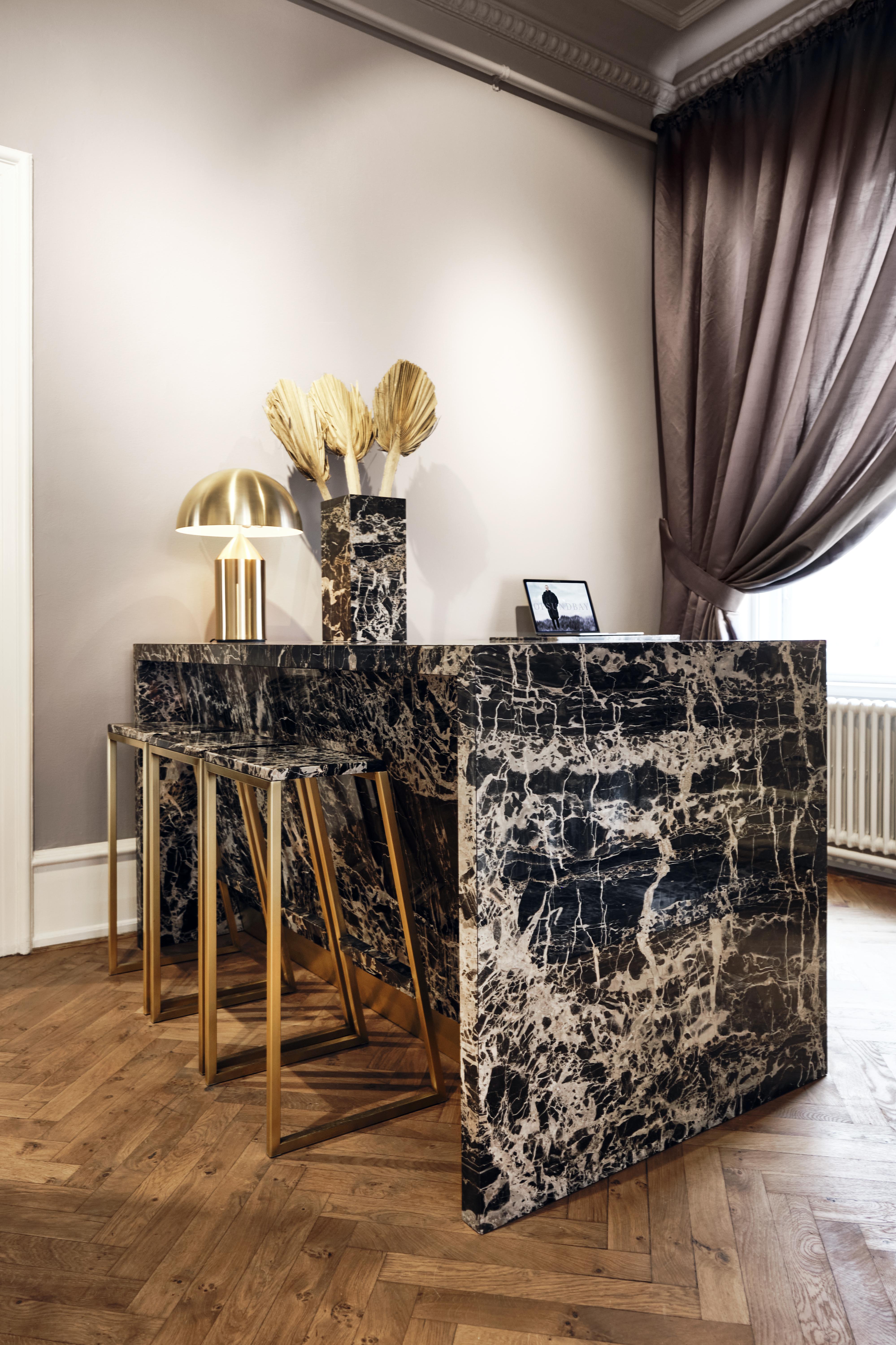 Opsundbay desk