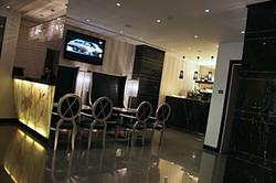 Marmi Serafini | Hotel