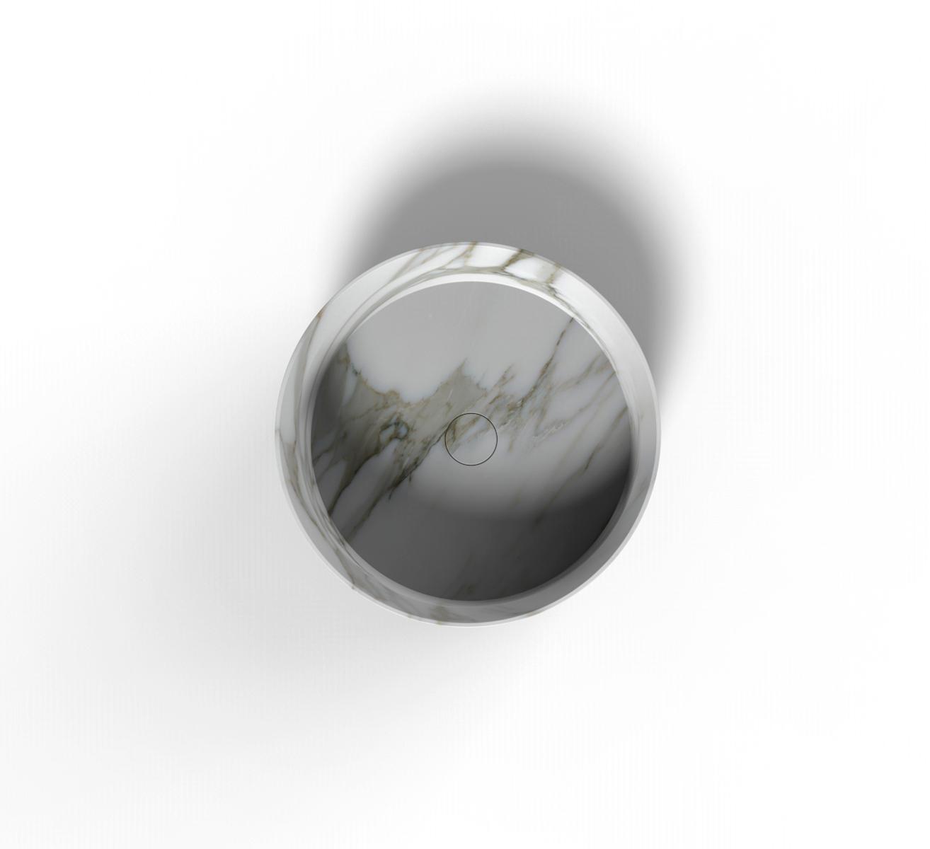Circle Small | Marmi Serafini