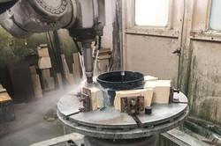marmi serafini processing
