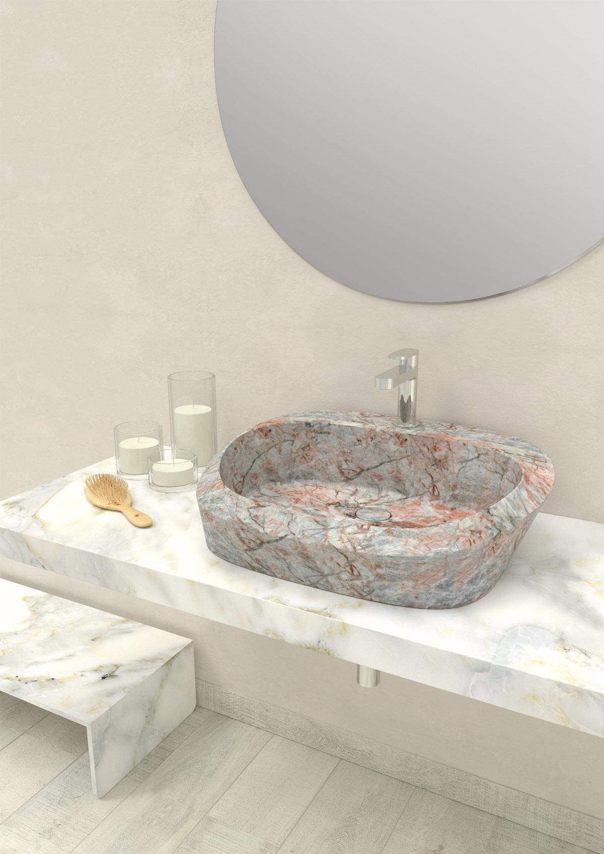 Juliet Basin | Marmi Serafini