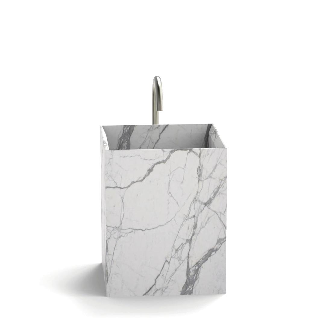 Square Medium | Marmi Serafini
