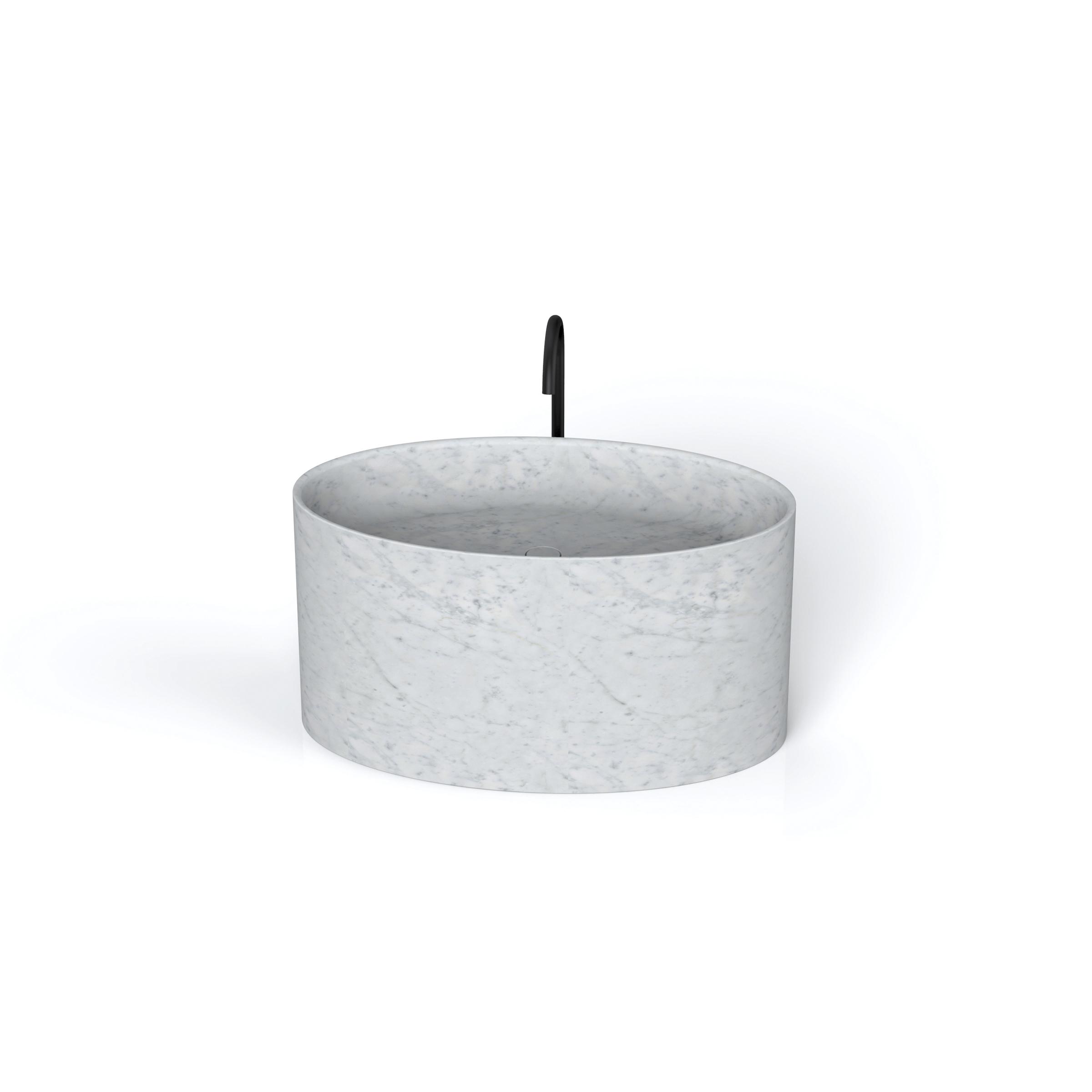 Ovale  Medium | Marmi Serafini