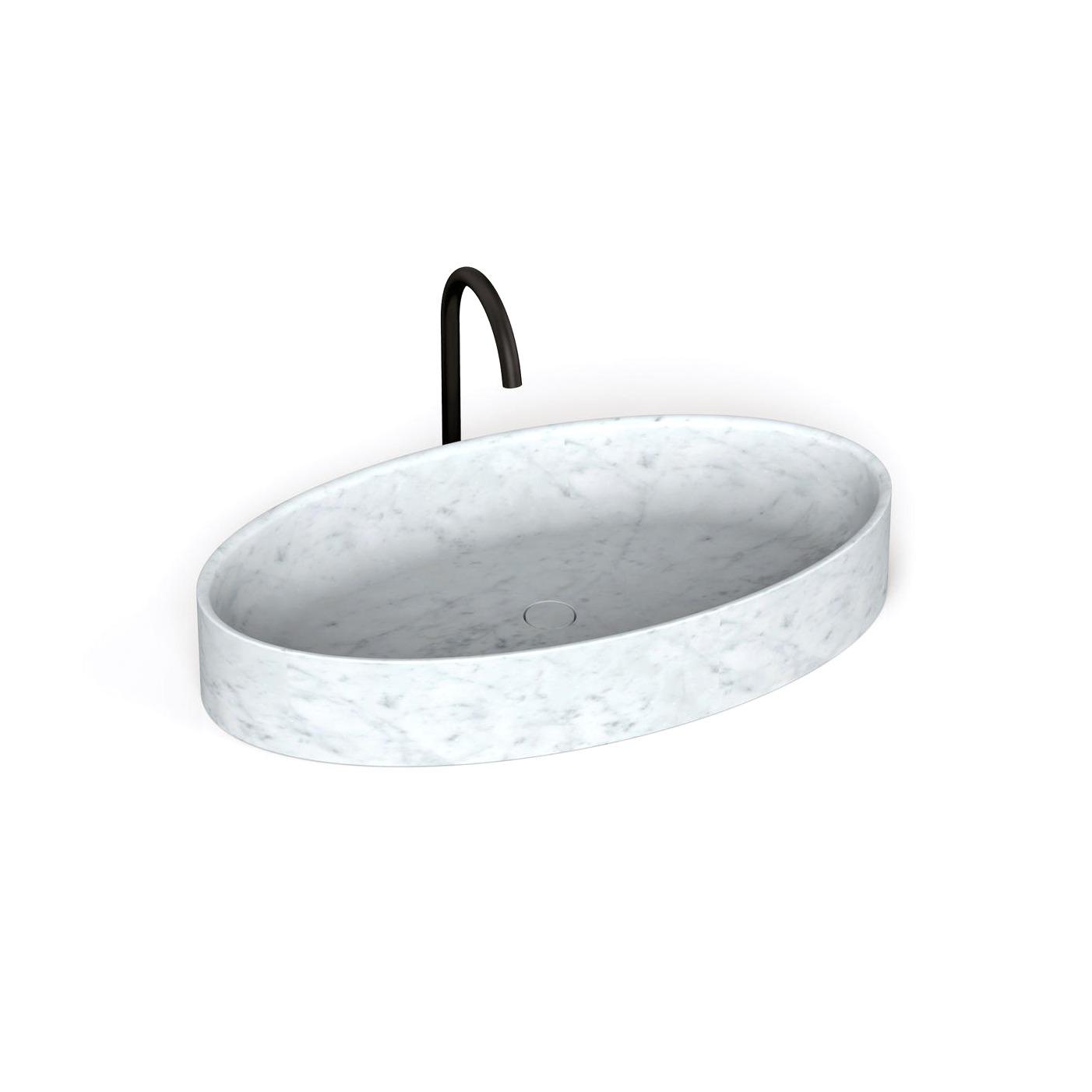 Ovale Small | Marmi Serafini