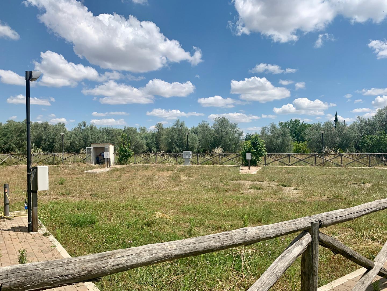 Agriturismo L'assiolo ⎮ Area camper
