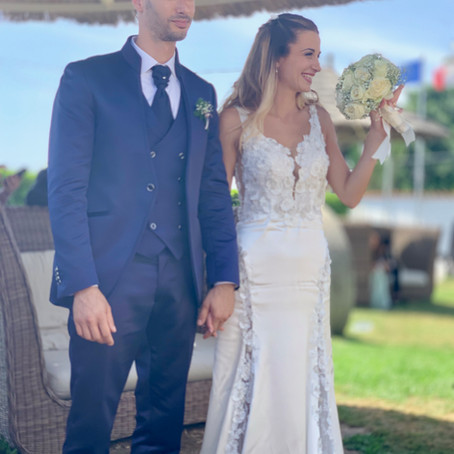 Dreaming of a Southern Italian Wedding?