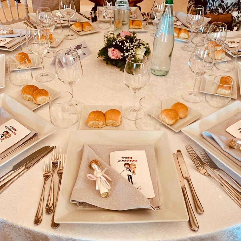 Southern Italian Weddings
