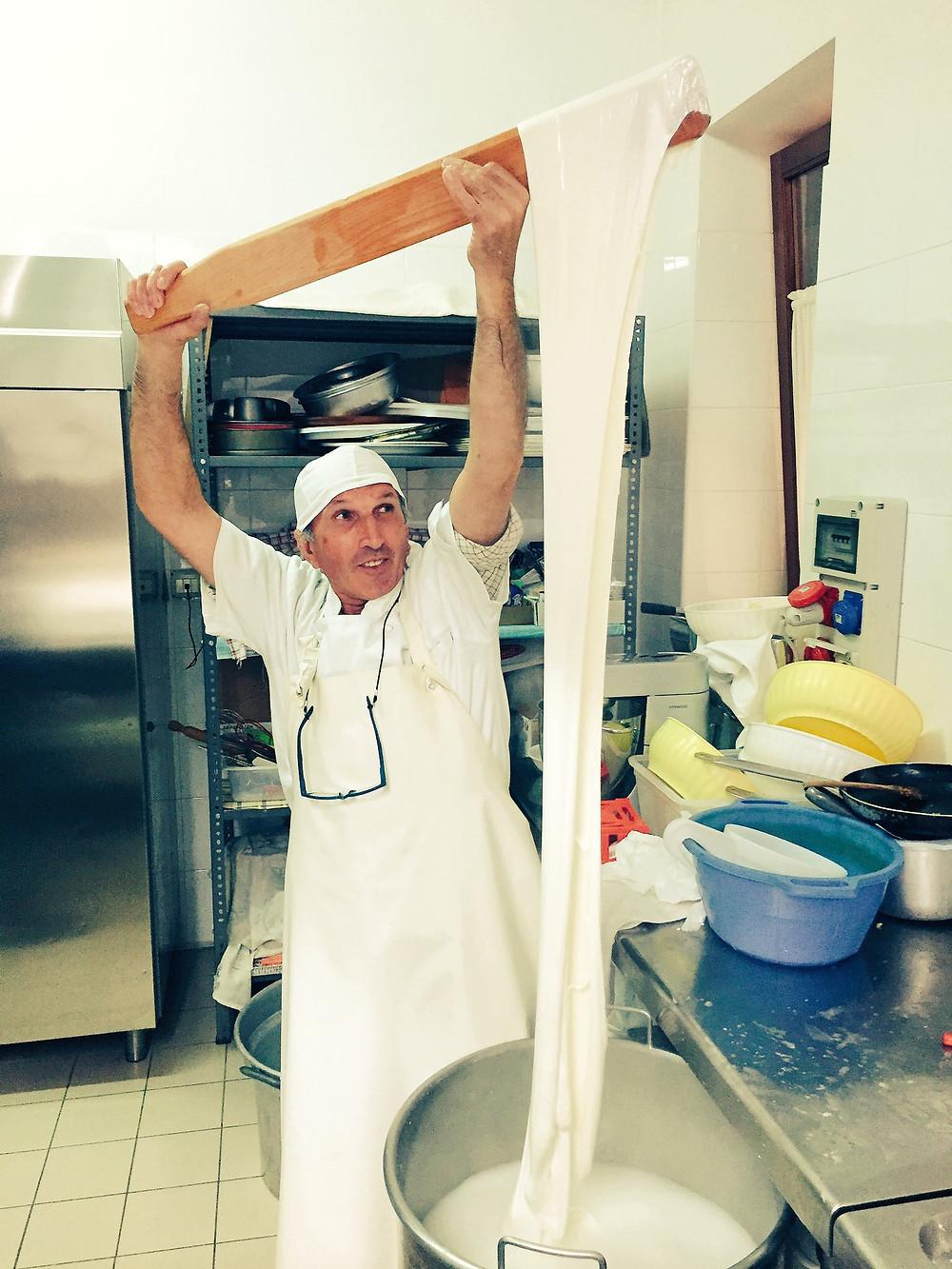 Food experience Basilicata
