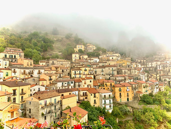 Castelmezzano & Pietrapertosa