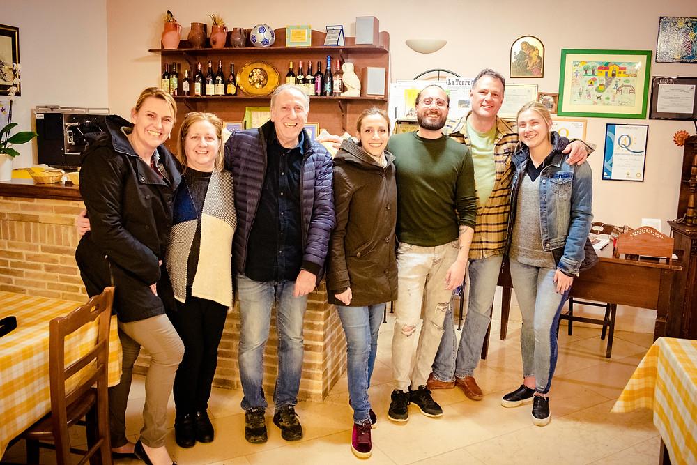 Tours of Matera