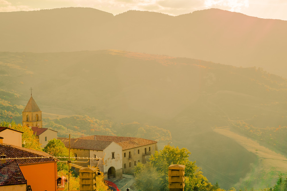 Experience Basilicata