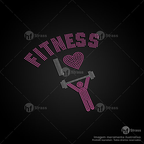 5 un. Fitness - Ref.: 1465