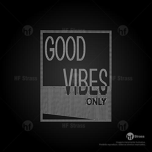 5 un. Good Vibes - Ref.:1719