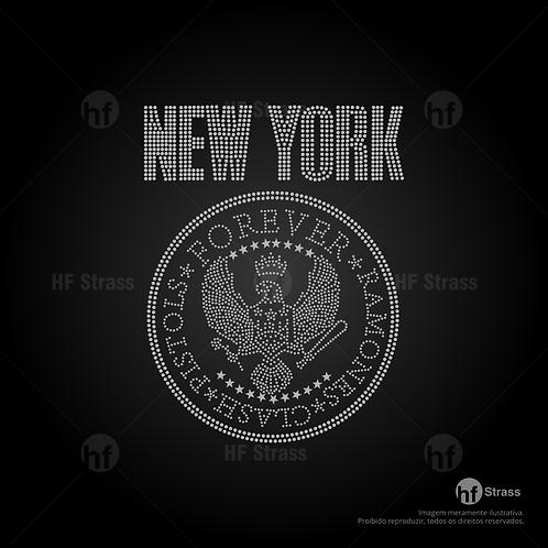 5 un. New York - Ref.:1712