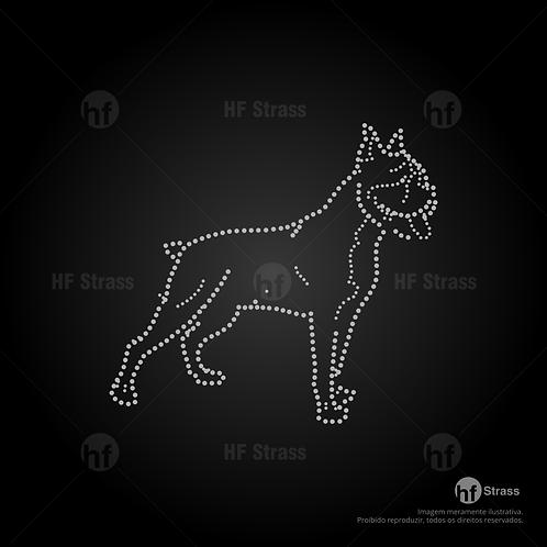5 un. Cachorro - Ref.:1693