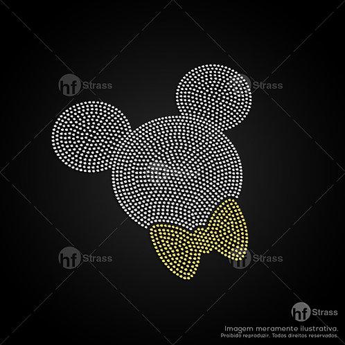 5 un. Mickey - Ref.: 1547