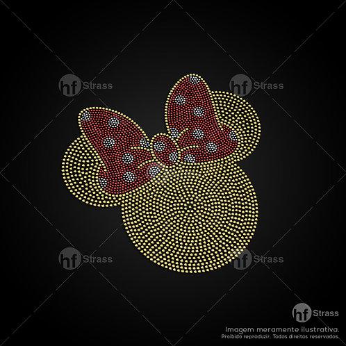 5 un. Minnie - Ref.: 1450
