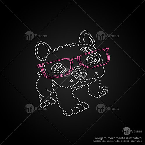 5 un. Cachorro - Ref.: 1187