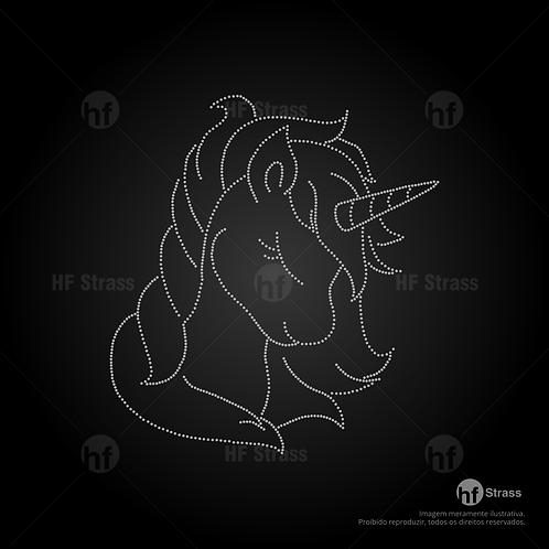 5 un. Unicornio - Ref.:1701