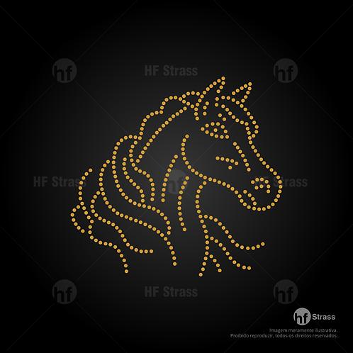 5 un. Cavalo - Ref.:1694