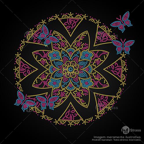 5 un. Mandala - Ref.: 1666