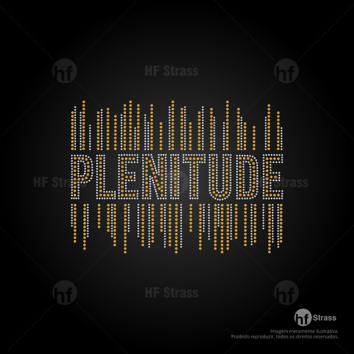 5 un. Plenitude - Ref.:1675