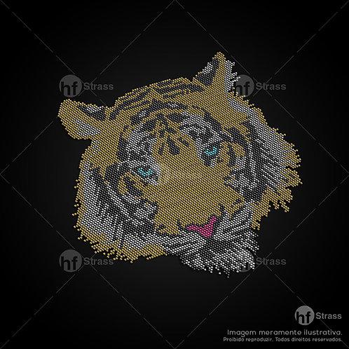 5 un. Tigre - Ref.: 1443