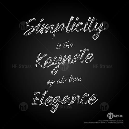 5 un. Simplicity - Ref.:1715