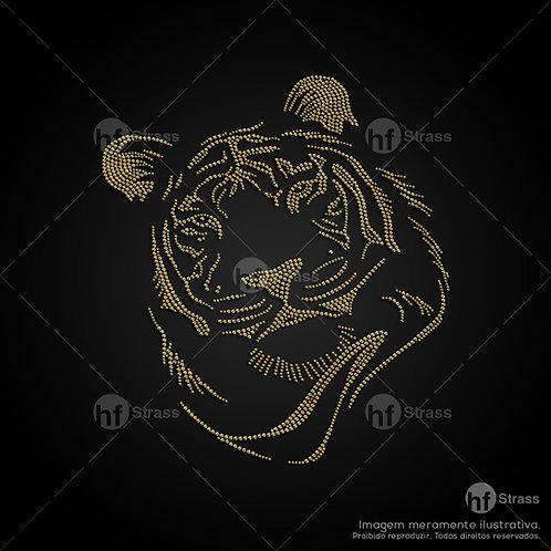 5 un. Tigre - Ref.: 1049