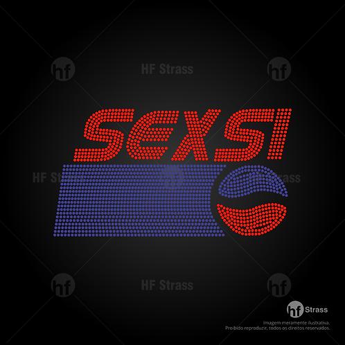 5 un.  Sexsi - Ref.: 1714