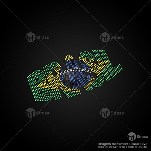 5 un. Brasil - Ref.: 1256