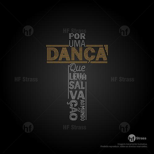 5 un. Por uma dança - Ref.:1677