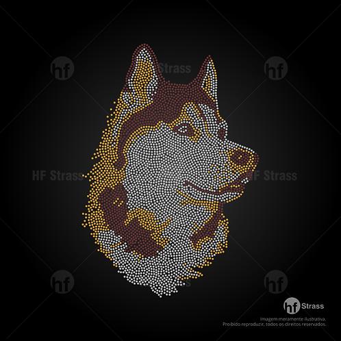 5 un. Cachorro - Ref.:1681