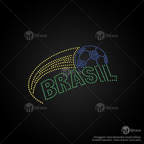 5 un. Brasil - Ref.: 1271